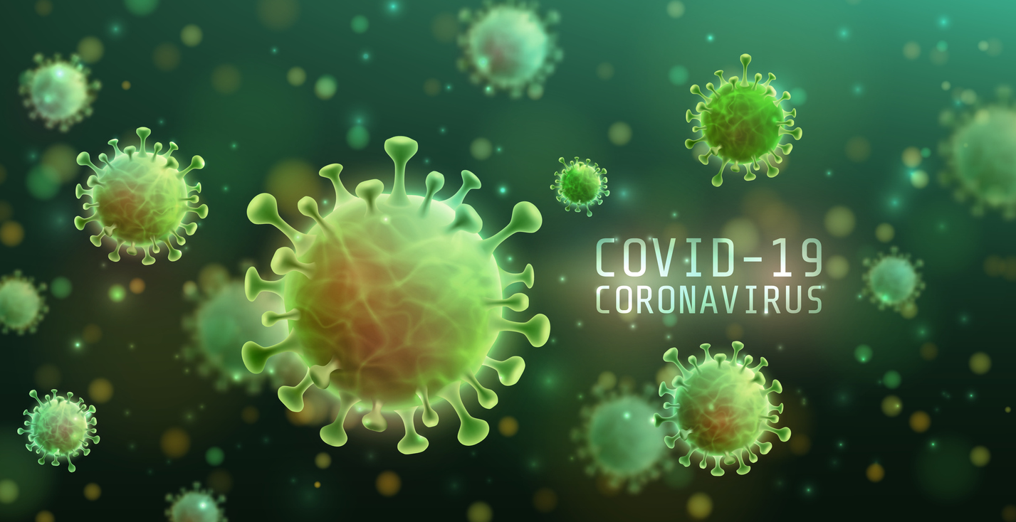 The CPS announced a new incubation period COVID-19
