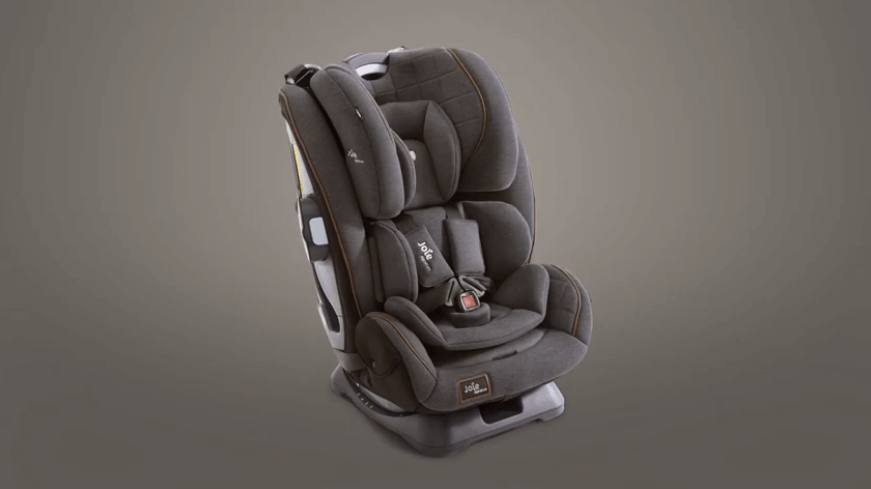 joie car seat safety test