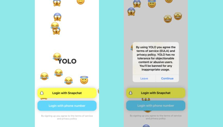 what parents need to know about yolo