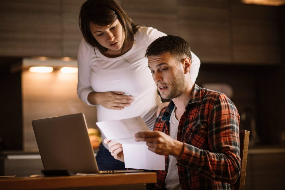 Disability Insurance vs. Paid Family Leave