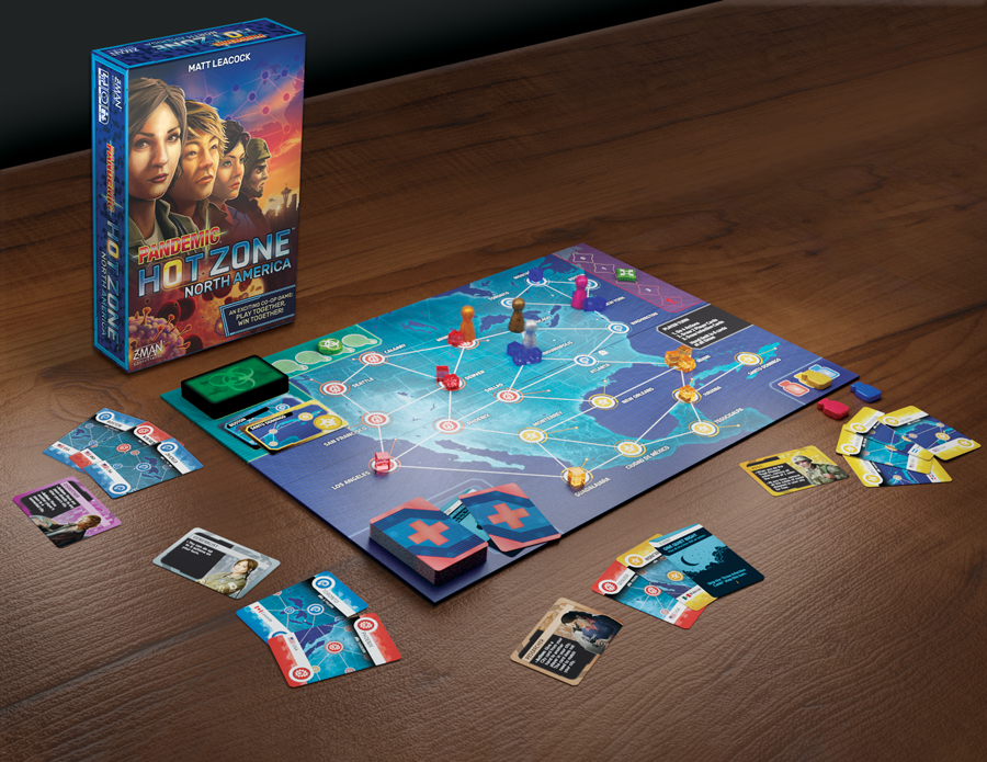 pandemic print and play