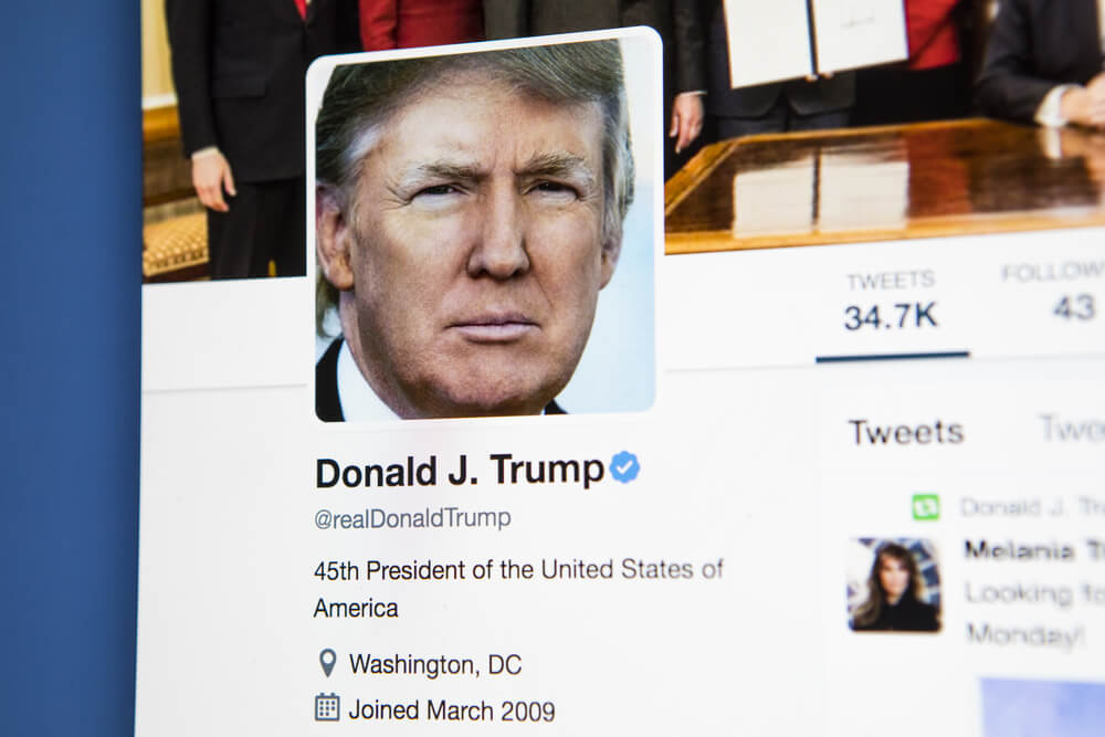 Twitter Adds Fact-Check Labels To Trump's False Statements 05/28/2020