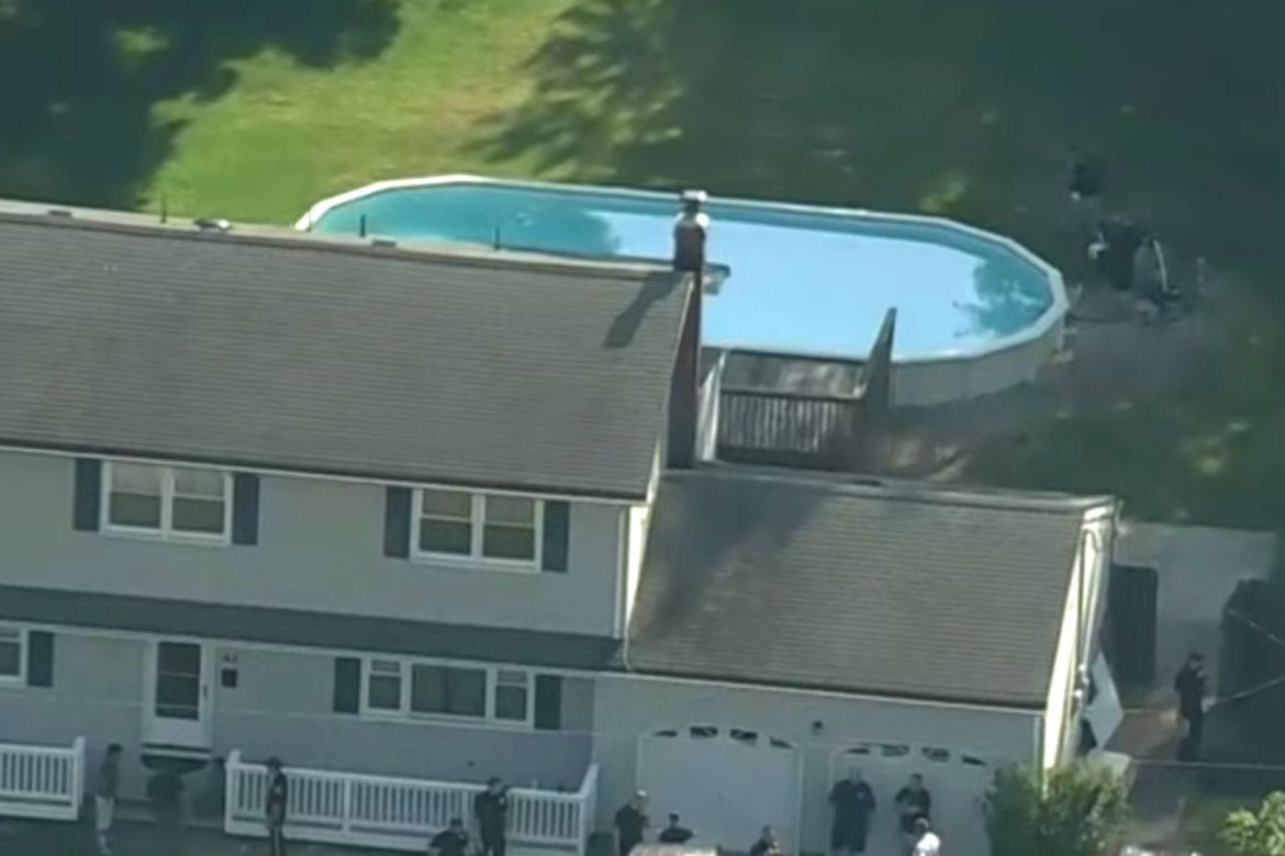 3 found dead in pool