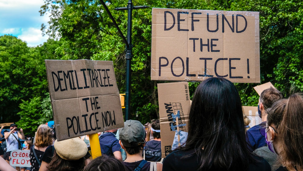 Defunding Police Explained