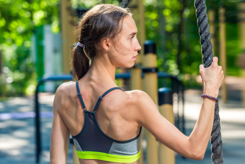 Eating Disorders Excessive Exercise