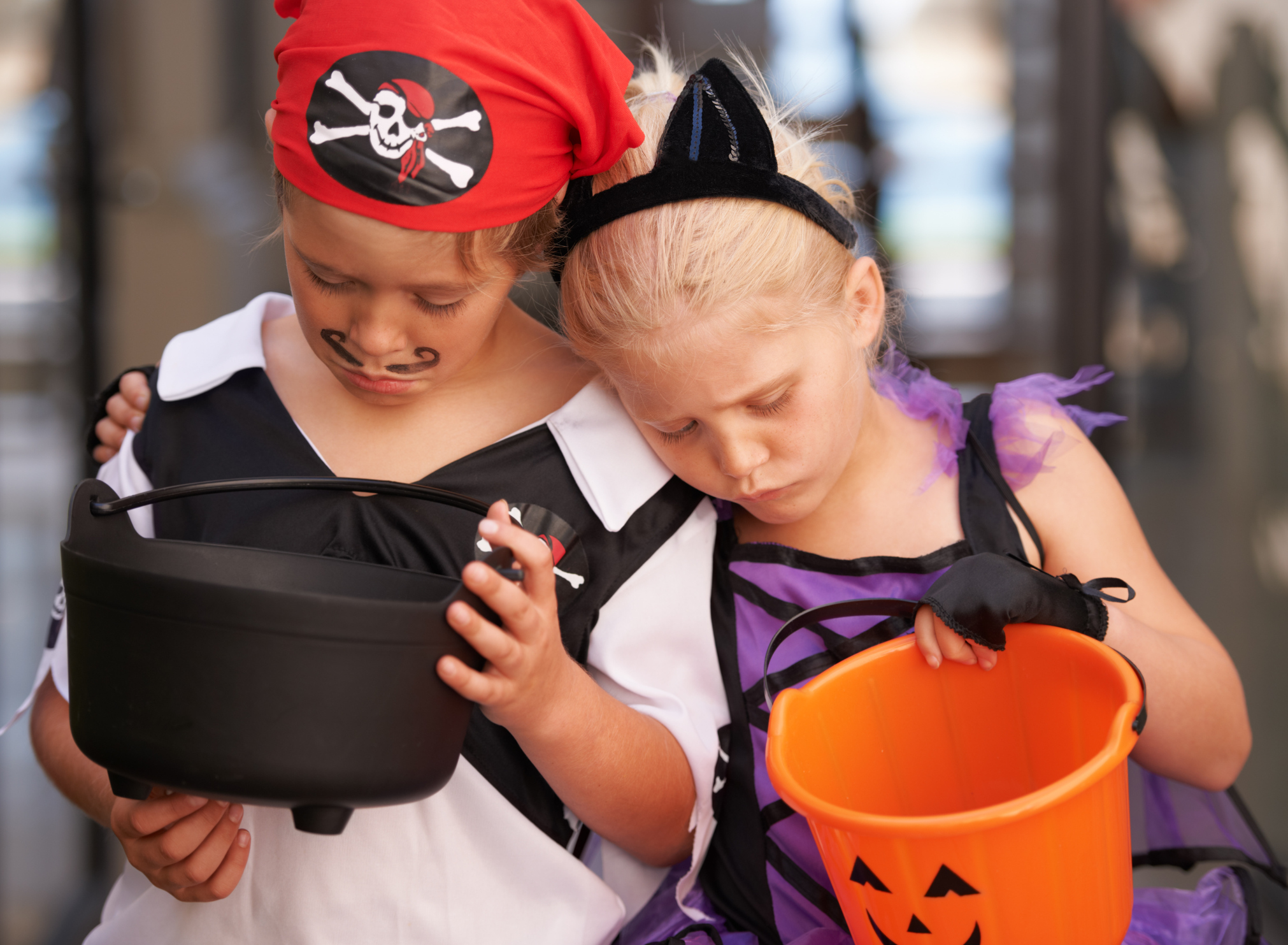 Trick-or-treating not recommended in LA County amid COVID-19 pandemic
