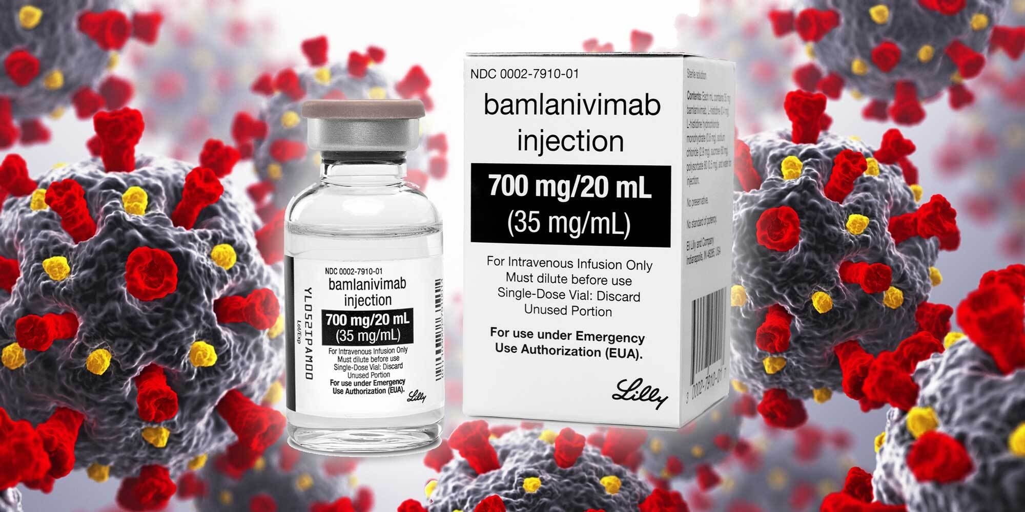 US to begin distribution of Bamlanivimab, COVID-19 antibody from Eli Lilly